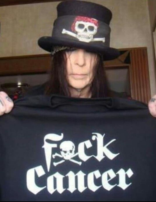 Mick Mars.. agreed