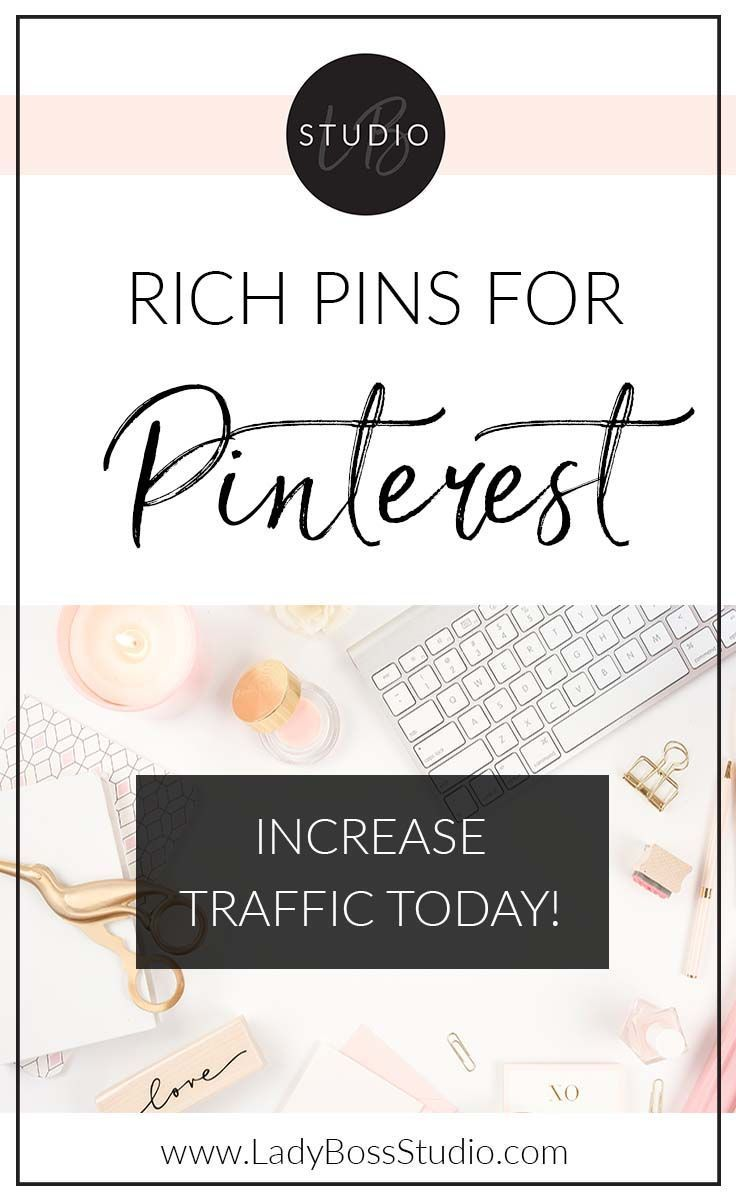 How To Enable Pinterest Rich Pins For Your Wordpress Blog