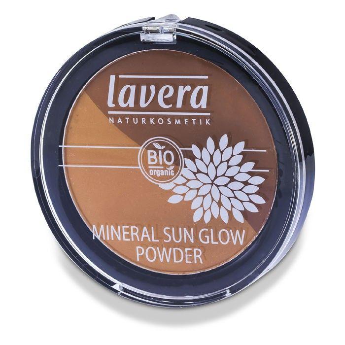 Lavera - Минеральная Пудра Бронзер - # 01 Golden Sahara 9g/0.3oz