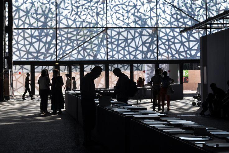 Les Rencontres d'Arles, 2014 © Stefane Ardenti