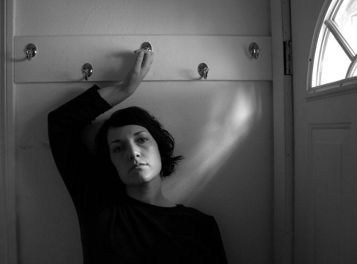 © Diane Arbus - Self-portrait                                                                                                                                                                                 More