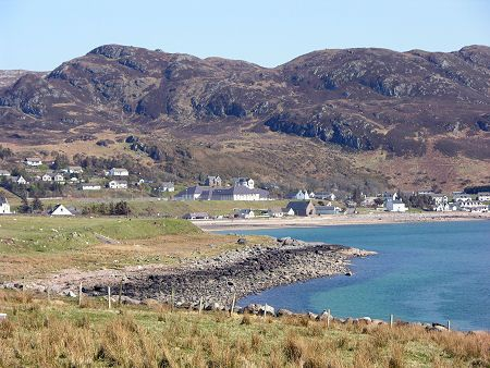Gairloch from the West