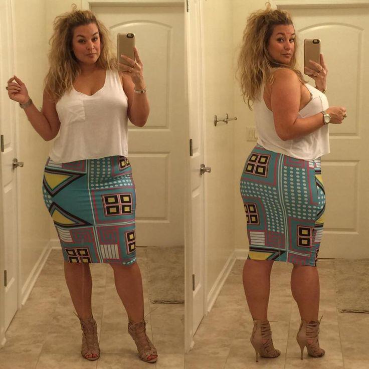 Laura Lee - big is beautifull