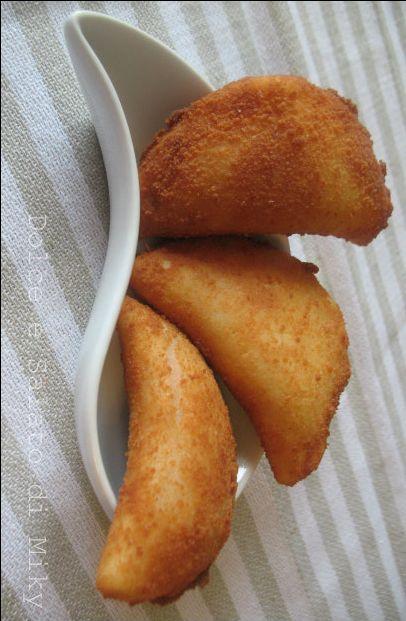 Sofficini senza glutine
