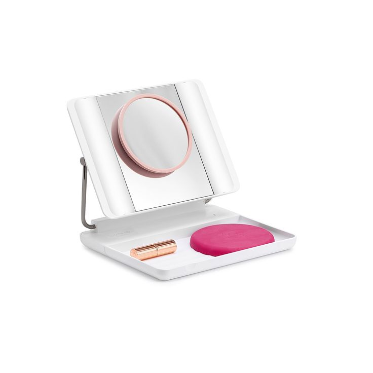 Spotlite HD Ultra Bright Natural Daylight Led Makeup Mirror Salt n Pepa