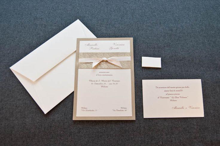 1000 idee su partecipazioni di nozze su pinterest for Partecipazioni nozze online