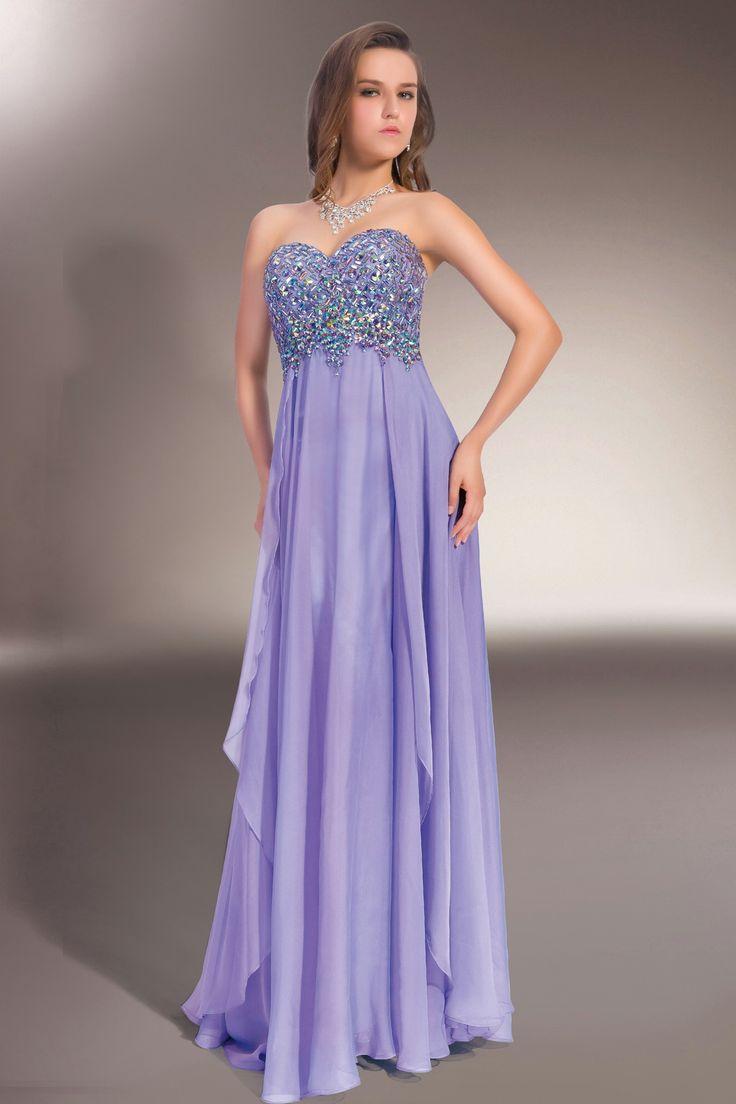 Mejores 87 imágenes de Dresses en Pinterest | Vestidos bonitos ...