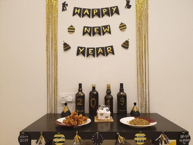 Party Decor   Party decorations, Diy party decorations ...
