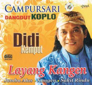 Didi Kempot Album Campur Sari Koplo