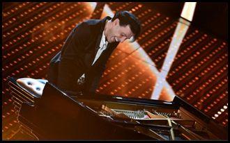 La disabilità è negli occhi di chi guarda.: Ezio Bosso: La musica come la vita si può fare in ...