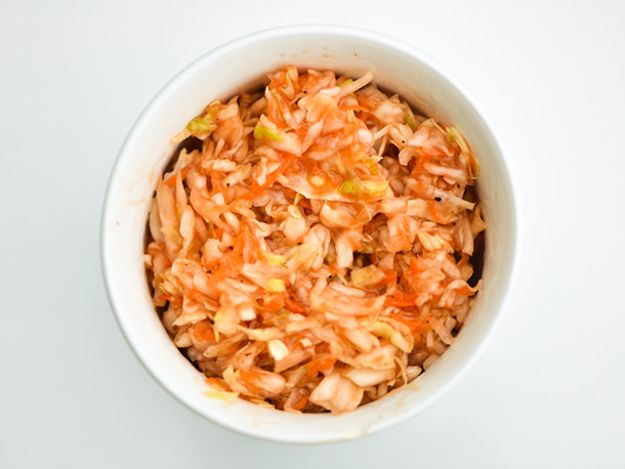 Lexington-Style Red Coleslaw | Serious Eats : Recipes  This is very different than what I am used to - curious to try it.