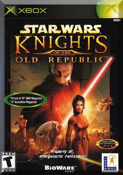 Long before the Galactic Civil War, an epic drama begins. Engage in this saga set in the Golden Age of the Republic--over 4,000 years before the first Star Wars film, when both Jedi and Sith number in the thousands. With the Galaxy reeling from a recent conflict with the Dark Lords, the ongoing battle between the Jedi and the Sith rages on. Only $8.49 with Free Shipping!