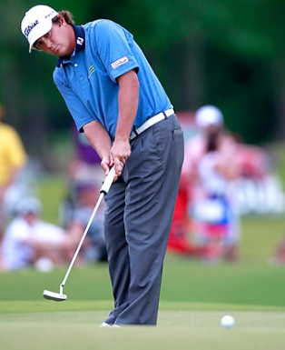 Jason Dufner beats Ernie Els in Zurich Classic playoff for first PGA Tour win