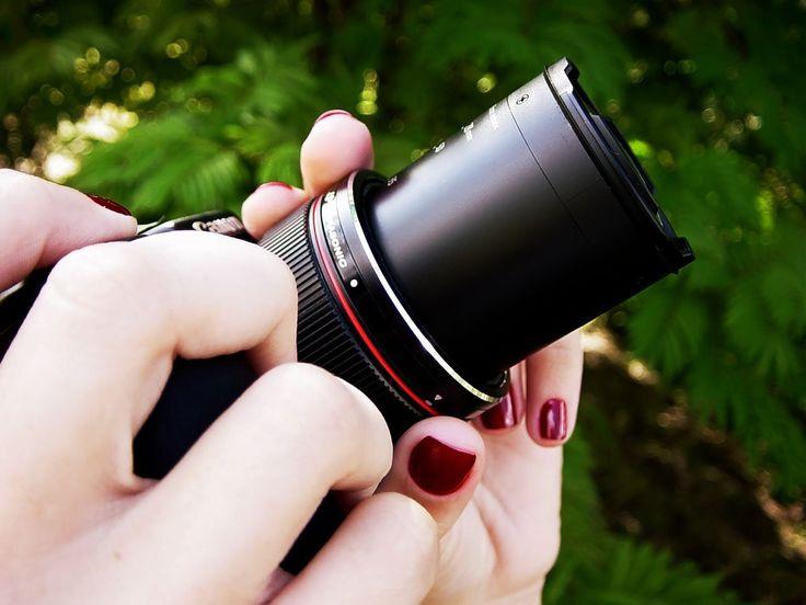 Aprender a fotografar de maneira simples