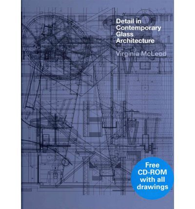 Provides analysis of both the technical and the aesthetic importance of details in modern glass architecture. Featuring the work of architects from around the world, this book presents 50 of the completed and influential glass designs for residential, public and commercial architecture.