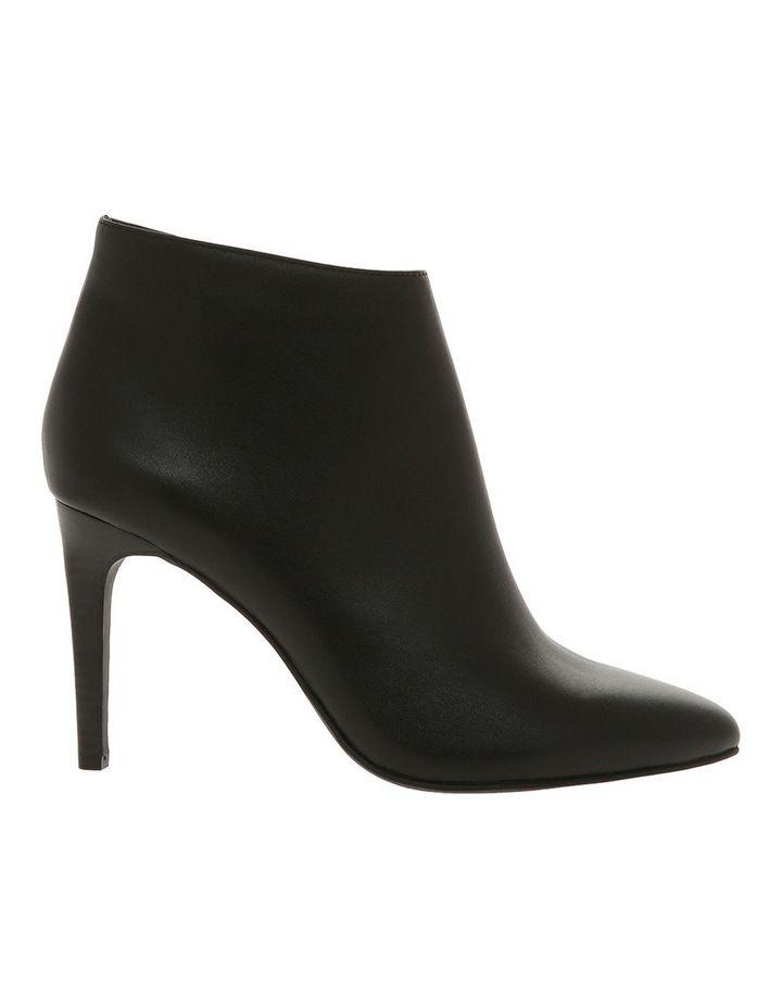 Basque | Harmony Black Leather Boot