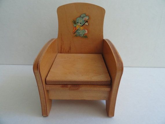 1950 S Wood Furniture ~ S vintage high chair handpicked ideas to discover