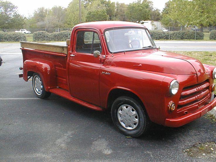 1955 dodge truck - Google Search