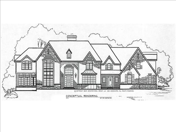 Custom Build Your New Home In Picturesque Watchung Somerset County NJ Take Advantage Of Top Rated School System Secluded And Scenic Setting