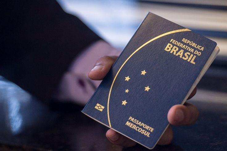Passaporte brasileiro: quanto custa e como solicitar?
