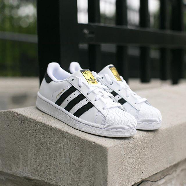 Superstar classic bianco nero negozio scarpe francavilla fontana