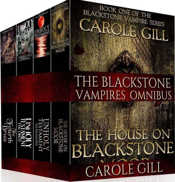 Most Read This Week In Vampires
