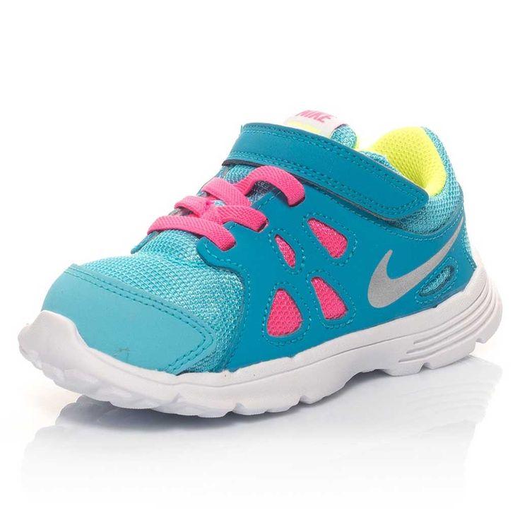 Nike Revolution 2 TDV 555092-402