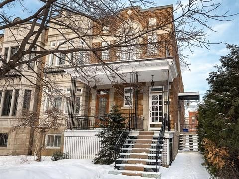 Condo for sale in Outremont (Montréal) - $889,000