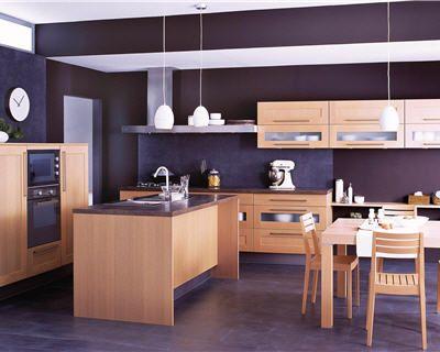 l 39 lot central de cuisine la mode ikea lobbies. Black Bedroom Furniture Sets. Home Design Ideas