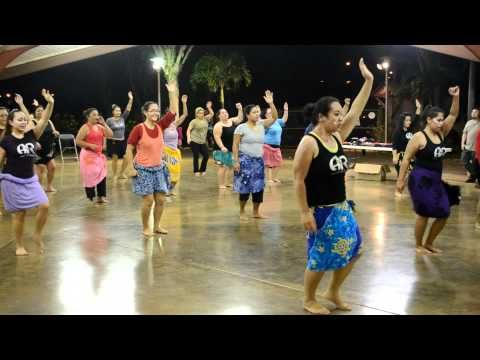 Hot Hula Master Class, pearl city Hawaii. 1. - YouTube 3min