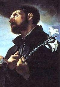 03 dicembre Francisco Javier