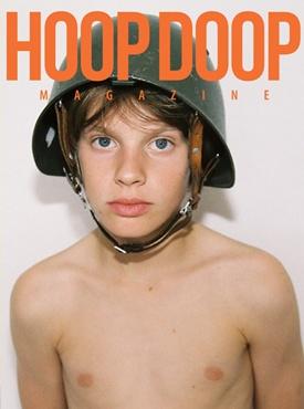 HOOP DOOP ISSUE THIRTEEN   http://www.hoopdoopmagazine.com/?page_id=1479