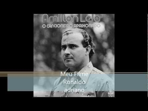 Videos E Musicas Antigas: Amilton Lelo Eterno Sono