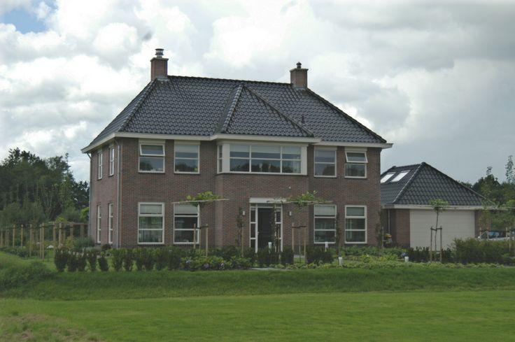 Landhuis Wolvega