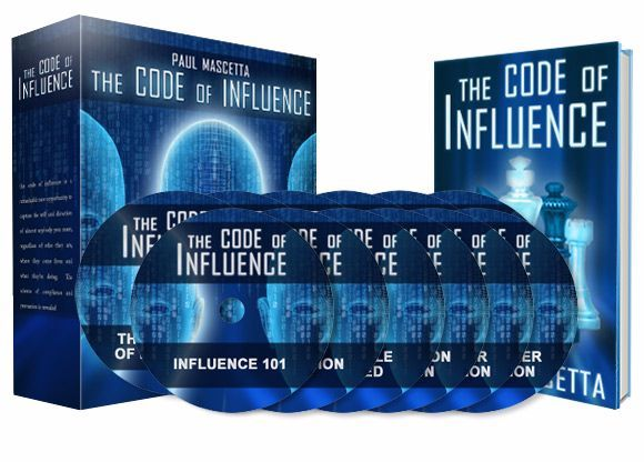 The Code of Influence PDF Ebook Full Download Free