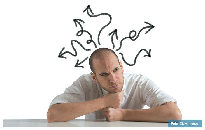 Diferencias Entre Metas Claras y Precisas y Sueños Difusos y Vagos (1)