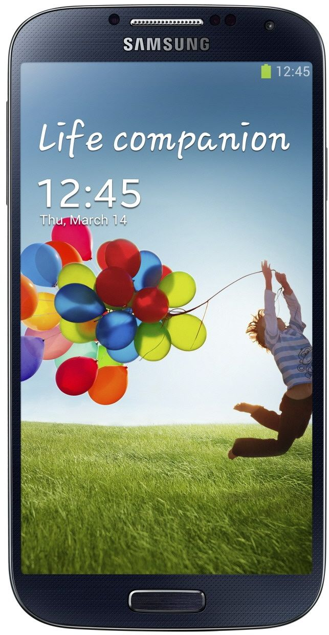 Just added the Samsung Galaxy S 4 to my want list on @gdgt!
