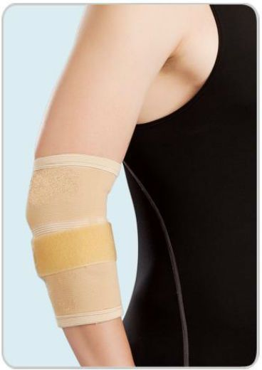 Elasticated Tennis Elbow Support Bandage Arthritis Strap Brace Price £6.99