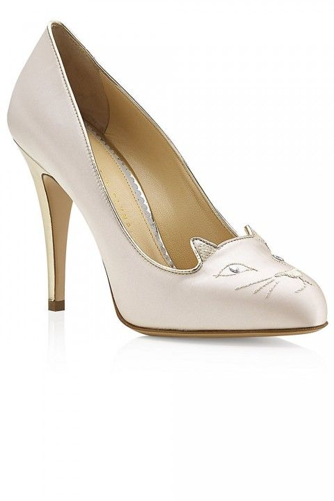 The Best Wedding Shoes For Every Budget And Bride