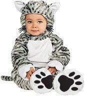Baby Cat Costume - Kit Cat Cutie
