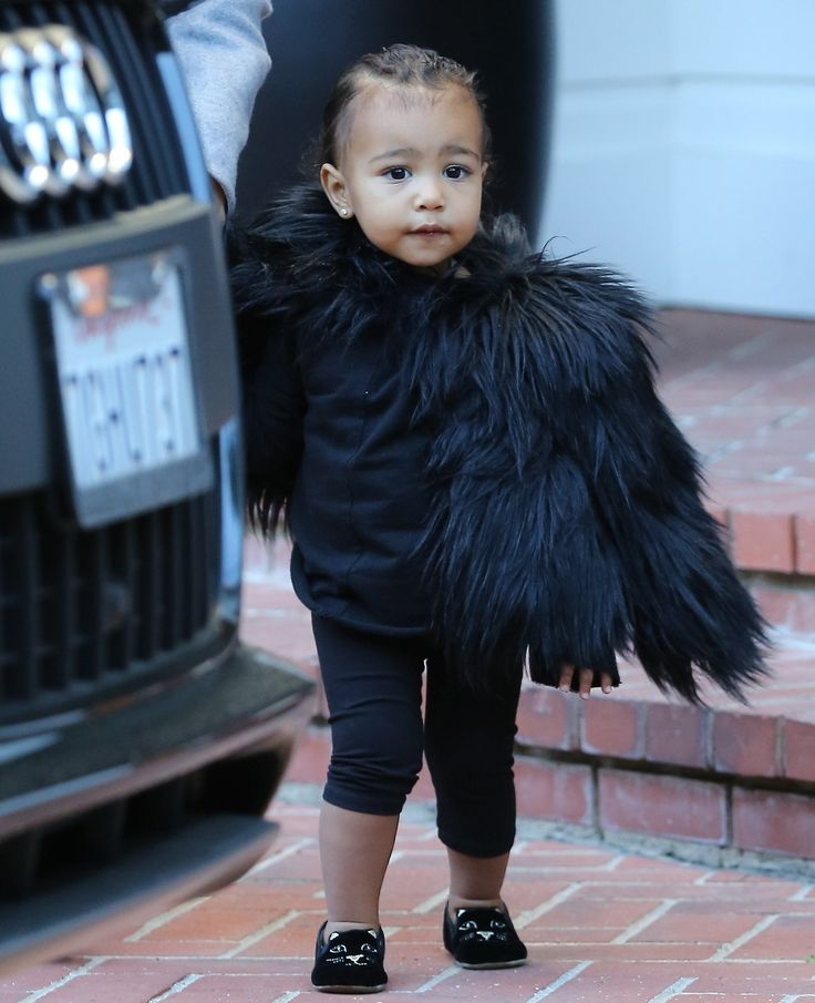 North West: