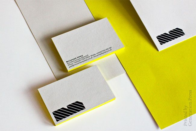 McCormack Joinery: Design Inspiration, Business Cards, Mccormack Joinery, Graphics Design, Identity Design, Branding Identity, Joinery Identity, Inspiration Design, Branding Design Coloré