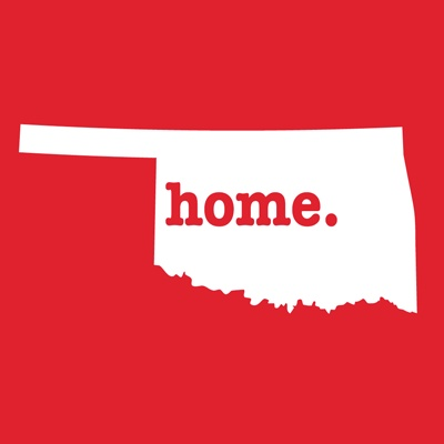 Proud to call Oklahoma HOME. Saddened by everything that has happened in Moore, OK recently!