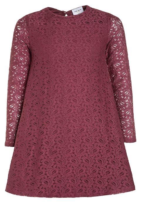 Köp The New ERINA DRESS - Cocktailklänning - renaissance rose för 499,00 kr (2017-12-12) fraktfritt på Zalando.se