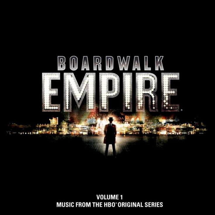 Boardwalk Empire 1: Music From Original Soundtrack