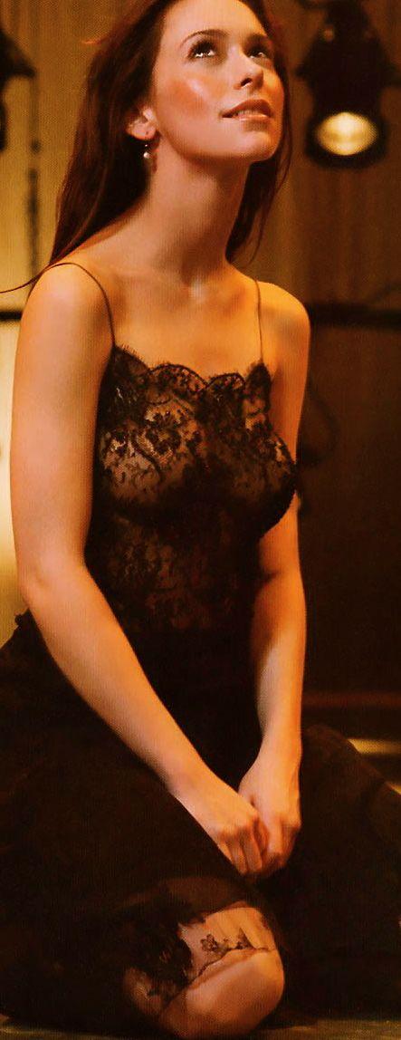 Jennifer Love Hewitt..