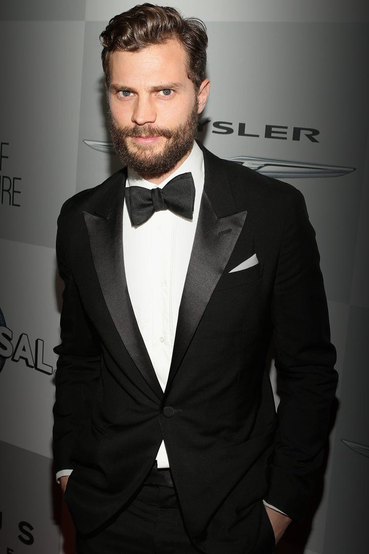 Pin for Later: 6 Fast, Little-Known Facts About Jamie Dornan His Mother Died at a Very Young Age
