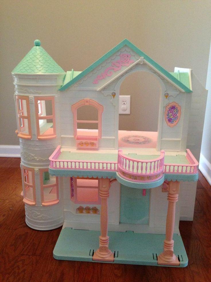 How to put elevator on barbie dream house - Tyler elementary school