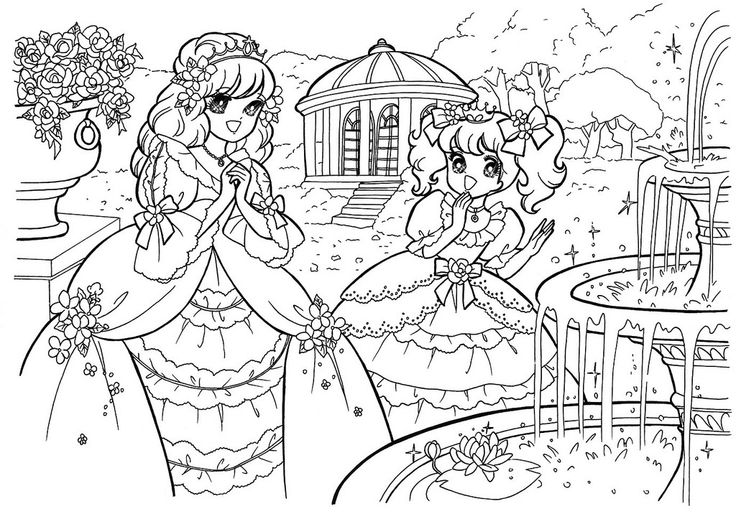The 608 best coloring pages images on Pinterest | Colouring pages ...