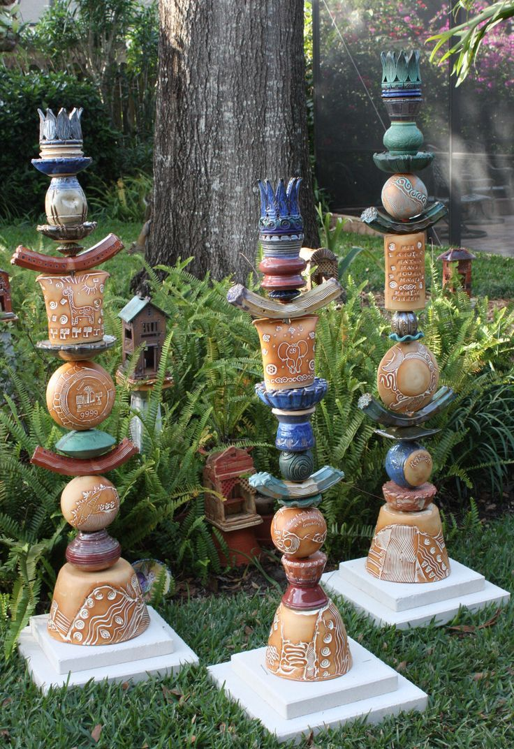 b6ee69455c875a946ed7abd2997fe5f4--garden-totems-garden-art Pottery Garden Designs And Shapes on pottery styles, greek vase designs, glazed coil pot designs, ceramic designs, pottery patterns, pottery different shapes, pinch pot designs, woodturning bowl designs, animals using coil vessel designs, pottery flower vases, pottery outline, pottery shape template, clay coil designs, pottery vase shapes, pottery shapes and forms, pottery balance,